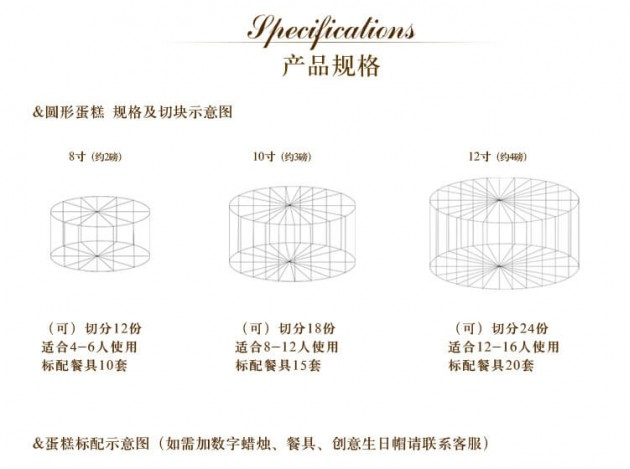 卡通蛋糕篮球场定制蛋糕尺寸说明